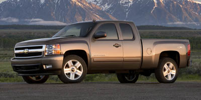 2008 Chevrolet Silverado 1500 (Chevy) Review, Ratings, Specs, Prices