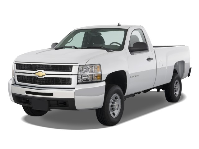 2008 chevrolet silverado 2500hd  chevy  review  ratings  specs  prices  and photos