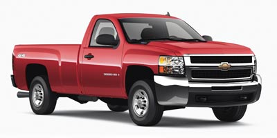 image 2008 chevrolet silverado 2500hd work truck size 400 x 200 type gif posted on march. Black Bedroom Furniture Sets. Home Design Ideas