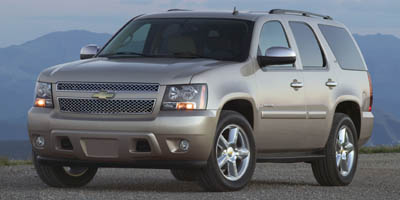 2008 Chevrolet Tahoe (Chevy) Summary Review - The Car Connection