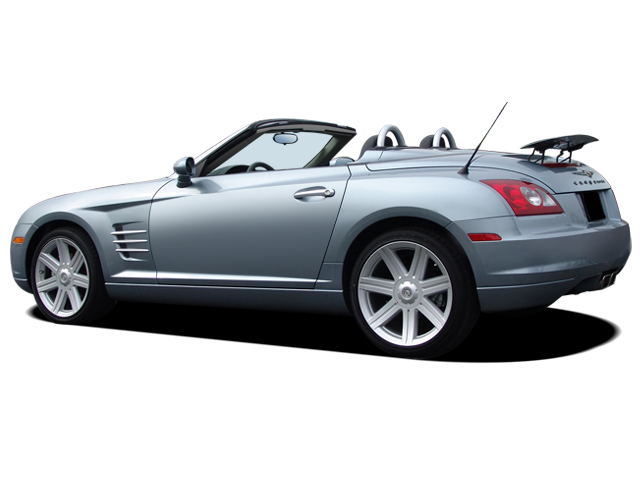 image 2008 chrysler crossfire 2 door roadster limited open doors size 640 x 480 type gif. Black Bedroom Furniture Sets. Home Design Ideas