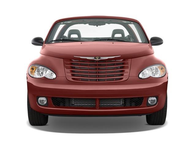 2009 Chevrolet Hhr Vs 2008 Chrysler Pt Cruiser The Car Connection
