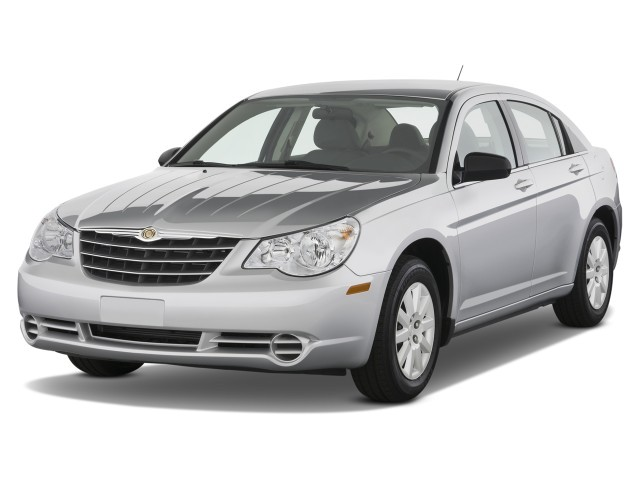 2008 chrysler sebring review ratings specs prices and. Black Bedroom Furniture Sets. Home Design Ideas