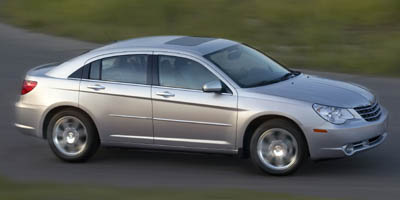 2008 Chrysler Sebring Review Ratings Specs Prices And Photos The Car Connection