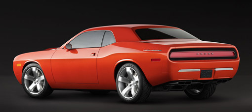 Dodge Challenger 2007 >> 2008 Dodge Challenger Srt8 Pricing Starts At 37 995