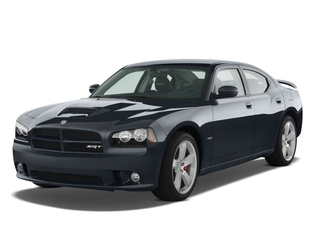2008 dodge charger review ratings specs prices and photos the car connection. Black Bedroom Furniture Sets. Home Design Ideas