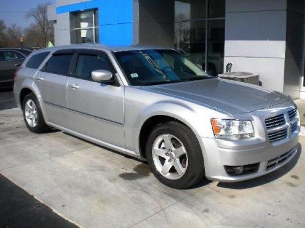 2008 Dodge Magnum used car