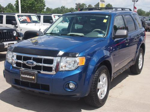 2008 Ford Escape used car