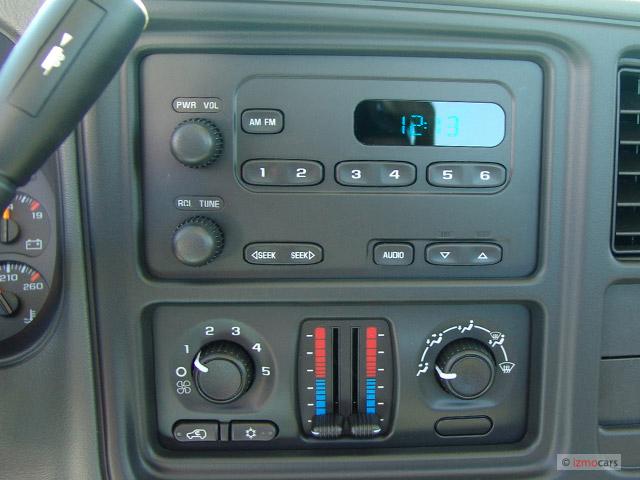 "Image: 2008 GMC Sierra 2500HD 2WD Reg Cab 133"" Work Truck ..."