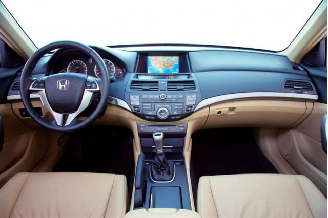 honda launches 2008 accord sedan and coupe rh motorauthority com honda accord 2008 manual book honda accord manual 2006