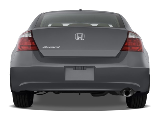 image 2008 honda accord coupe 2 door i4 auto ex l rear exterior view size 640 x 480 type. Black Bedroom Furniture Sets. Home Design Ideas
