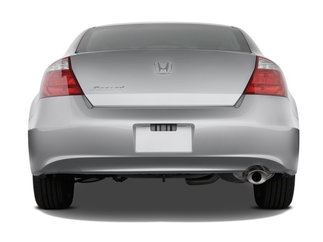 image 2008 honda accord coupe 2 door i4 auto lx s rear exterior view size 640 x 480 type. Black Bedroom Furniture Sets. Home Design Ideas