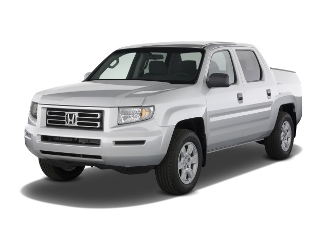2008 honda ridgeline review ratings specs prices and. Black Bedroom Furniture Sets. Home Design Ideas