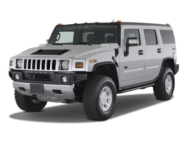 2008 Hummer H2 Review Ratings Specs Prices And Photos The Car