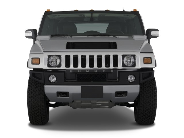 Why Losing HUMMER Was a Shame