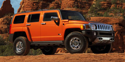 2008 hummer h3 review ratings specs prices and photos. Black Bedroom Furniture Sets. Home Design Ideas