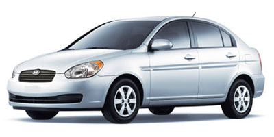 Image: 2008 Hyundai Accent GLS, size: 400 x 200, type: gif, posted