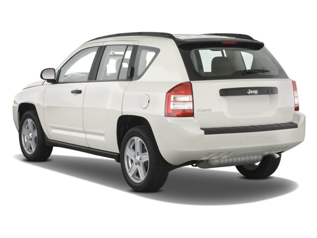 image 2008 jeep compass fwd 4 door sport angular rear exterior view size 640 x 480 type gif. Black Bedroom Furniture Sets. Home Design Ideas