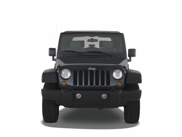 2008 Jeep Wrangler Review, Ratings, Specs, Prices, and