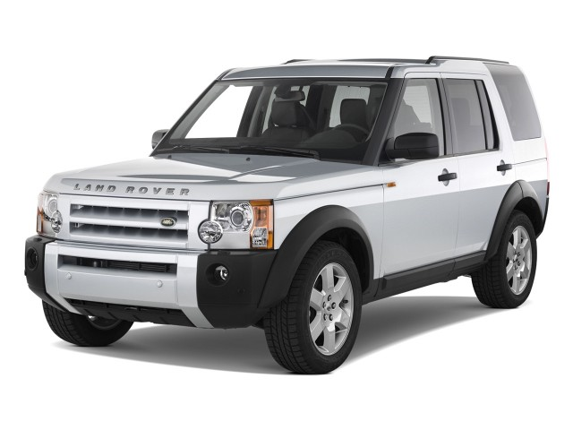 2008 land rover lr3 review ratings specs prices and. Black Bedroom Furniture Sets. Home Design Ideas