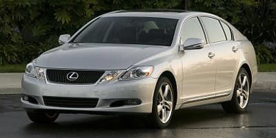 2008 lexus gs 350 review, ratings, specs, prices, and photos - the