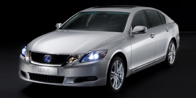 2008 Lexus Gs 450h Review Ratings Specs Prices And Photos The Car Connection