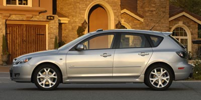 2008 mazda mazda3 review ratings specs prices and. Black Bedroom Furniture Sets. Home Design Ideas