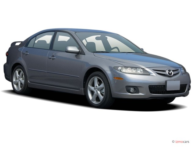 2008 mazda mazda6 review ratings specs prices and. Black Bedroom Furniture Sets. Home Design Ideas