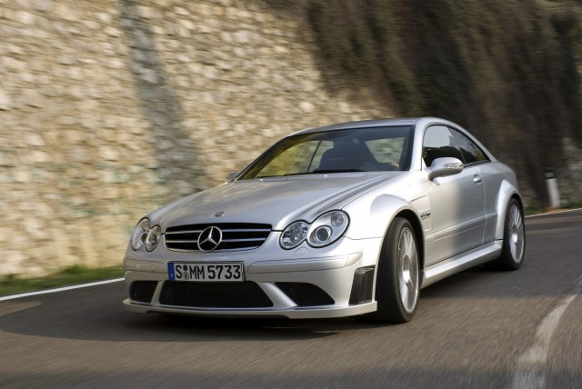 Jeremy clarkson finally parts ways with his clk63 amg for 2008 mercedes benz clk63 amg