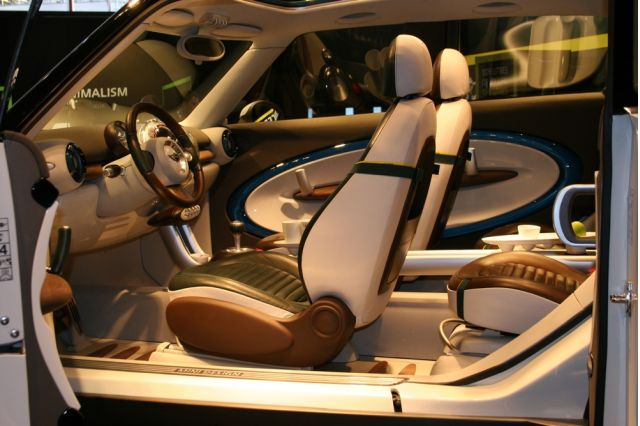 2008 Paris Auto Show concept