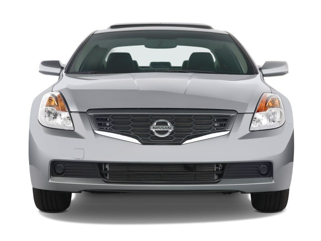 2008 Nissan Altima Review Ratings