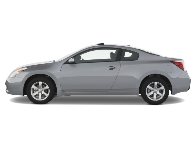 image 2008 nissan altima 2 door coupe i4 man s side exterior view size 640 x 480 type gif. Black Bedroom Furniture Sets. Home Design Ideas