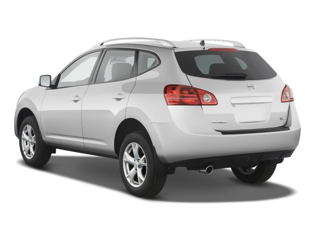 2008 nissan rogue review, ratings, specs, prices, and photos - the