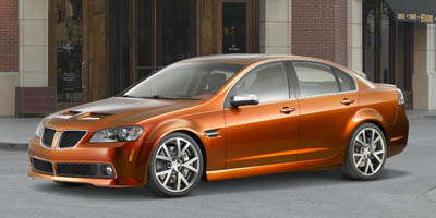2008 pontiac g8 review, ratings, specs, prices, and photos - the car