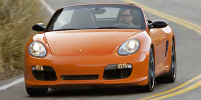 2008 Porsche Boxster Review Ratings Specs Prices And Photos