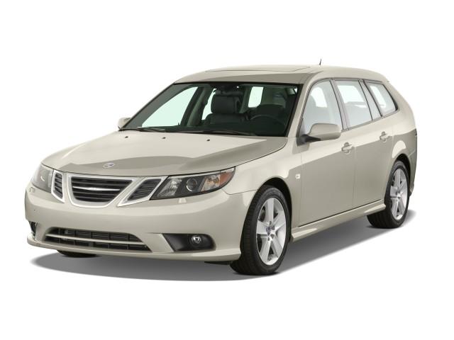 Saab Spreads XWD Across 2009 9-3 Line