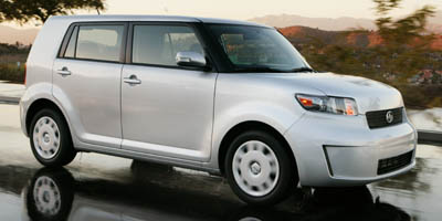 Daily Debate: Is Scion Still Cool?