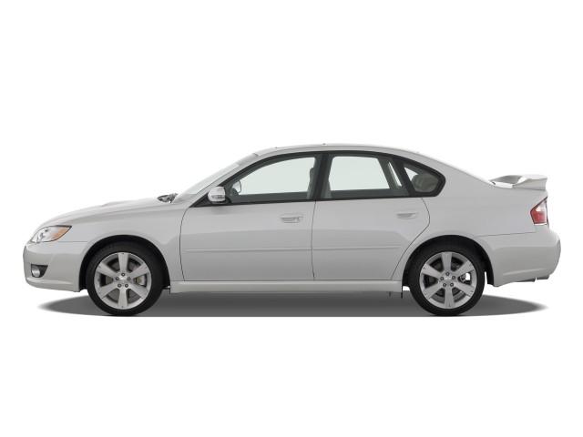 Used Car Market 2005 09 Subaru Legacy 25gt
