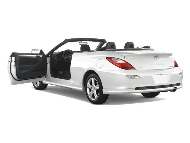 image 2008 toyota camry solara 2 door convertible v6 auto sport natl open doors size 640 x. Black Bedroom Furniture Sets. Home Design Ideas