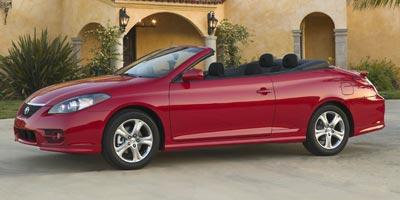Locate Toyota Camry Solara Listings Near You