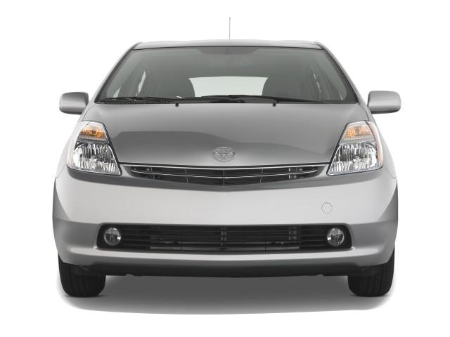 2008 Toyota Prius 5dr HB Base (Natl) Front Exterior View