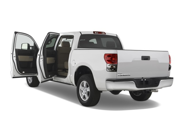 image 2008 toyota tundra crewmax 5 7l v8 6 spd at sr5 natl open doors size 640 x 480 type. Black Bedroom Furniture Sets. Home Design Ideas