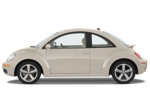 2008 Volkswagen Beetle (VW) Review, Ratings, Specs, Prices