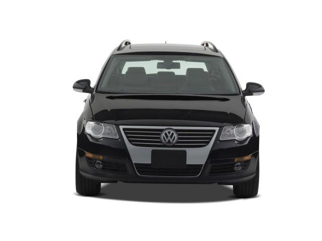 2008 Volkswagen Passat VW Review Ratings Specs Prices