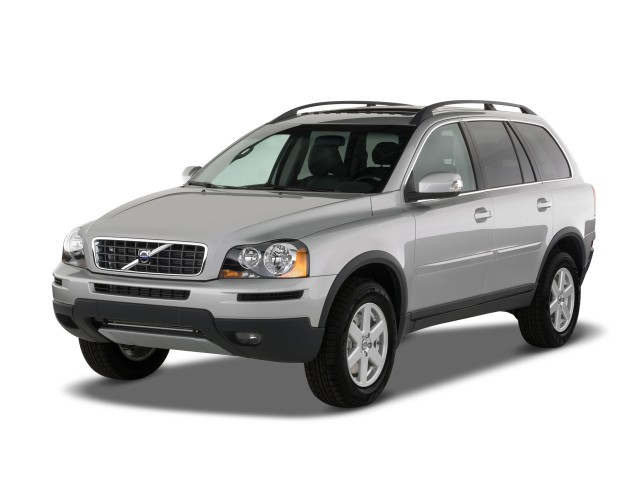2008 Volvo XC90 Review, Ratings, Specs, Prices, and Photos ...