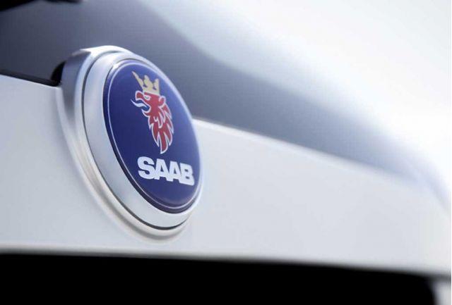 2008 Saab 9-3 Sedan