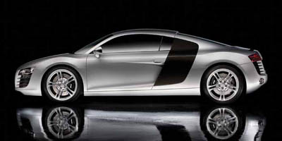2009 Audi R8 Review Ratings Specs Prices And Photos The Car