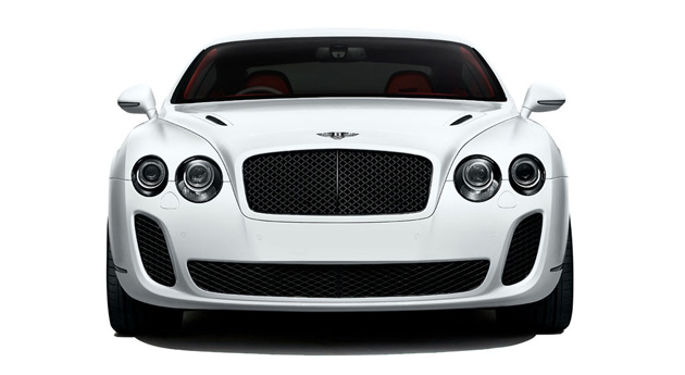 Bentley's fastest and most powerful production car ever priced from