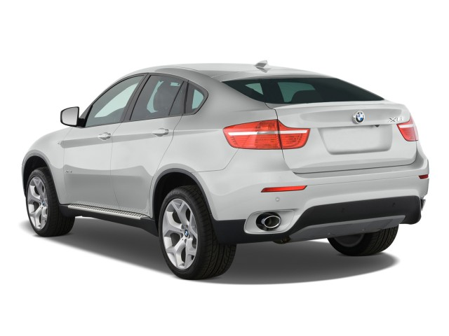 The BMW X6s Roofline May Seem Familiar To Sportscar Fans Truck Trend Says Designer Adrian Van Hooydonk Claims It Is Cribbed From 6 Series