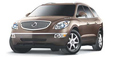image 2009 buick enclave cxl size 400 x 200 type gif. Black Bedroom Furniture Sets. Home Design Ideas